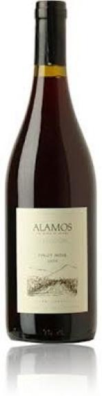 Alamos Pinot Noir Seleccion 2016 Mendoza Rode Wijnen
